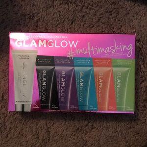 Glam glow Mask Treatment Set
